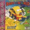 Juego online The Simpsons: Bart vs the World (GG)