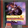Juego online Karnov's Revenge (NeoGeo)