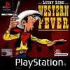 Juego online Lucky Luke: Western Fever (PSX)