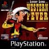 Juego online Lucky Luke: Western Fever (PSX)