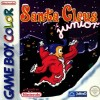 Juego online Santa Claus Junior (GB COLOR)