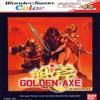 Juego online Golden Axe (WSC)