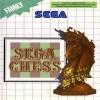 Juego online Sega Chess (SMS)