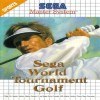 Juego online Sega World Tournament Golf (SMS)