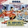 Juego online Dr Robotnik's Mean Bean Machine (SMS)