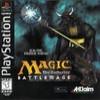 Juego online Magic: The Gathering - BattleMage (PSX)