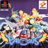 Juego online Parodius (PSX)