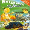 Juego online Hollywood or Bust (C64)