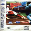 Juego online Bases Loaded '96: Double Header (SATURN)