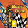 Juego online Bionic Race