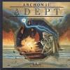 Juego online Archon II: Adept (AMIGA)
