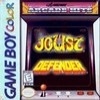 Juego online Midway Presents Arcade Hits: Joust - Defender (GBC)