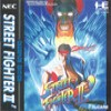 Juego online Street Fighter II: Champion Edition (PC ENGINE)