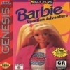 Juego online Barbie Vacation Adventure (Genesis)