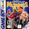 Juego online Jim Henson's The Muppets (GBC)