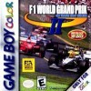 Juego online F1 World Grand Prix II (GB COLOR)