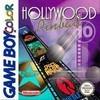 Juego online Hollywood Pinball (GBC)