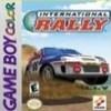 Juego online International Rally (GBC)