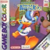 Juego online Disney's Donald Duck Quack Attack (GB COLOR)