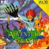 Juego online Adventure Island (PC ENGINE)