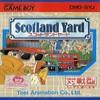 Juego online Scotland Yard (GB)