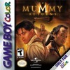Juego online The Mummy Returns (GBC)