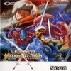 Juego online Crossed Swords (NeoGeo)