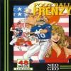 Juego online Football Frenzy (NeoGeo)