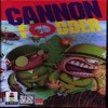 Juego online Cannon Fodder (3DO)