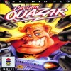 Juego online Captain Quazar (3DO)