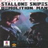 Juego online Demolition Man (3DO)