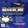 Juego online The Incredible Machine (3DO)