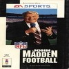 Juego online John Madden Football (3DO)