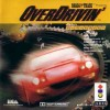 Juego online Road & Track Presents: Over Drivin' (3DO)
