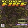 Juego online Return Fire (3DO)