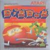 Juego online Dig Dug (Atari 2600)
