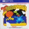 Juego online Eggomania (Atari 2600)