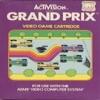 Juego online Grand Prix (Atari 2600)