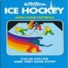Juego online Ice Hockey (Atari2600)