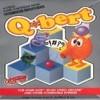 Juego online Qbert (Atari 2600)
