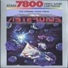 Juego online Asteroids (Atari 7800)