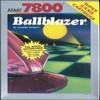 Juego online Ballblazer (Atari 7800)