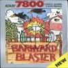 Juego online Barnyard Blaster (Atari 7800)