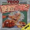 Juego online Basketbrawl (Atari 7800)