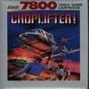 Juego online Choplifter (Atari 7800)