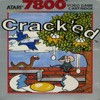 Juego online Crack'ed (Atari 7800)