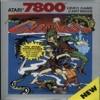 Juego online Crossbow (Atari 7800)