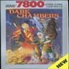 Juego online Dark Chambers (Atari 7800)