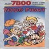 Juego online Food Fight (Atari 7800)