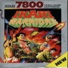 Juego online Ikari Warriors (Atari 7800)